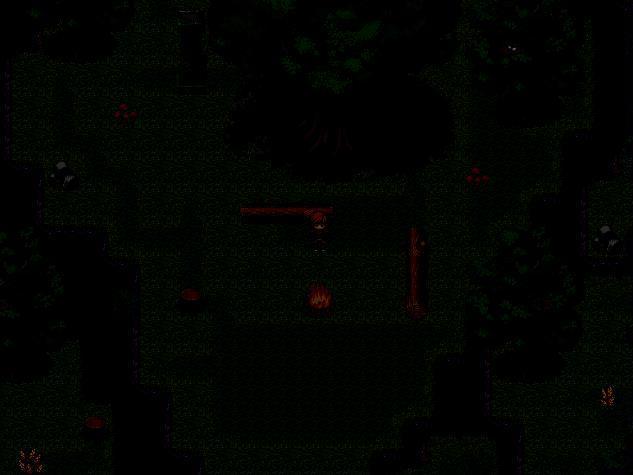 밤이된 숲 2.JPG
